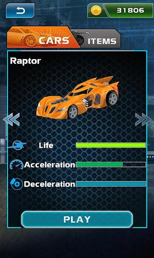 Turbo Racing 3D 1.0 screenshots 10