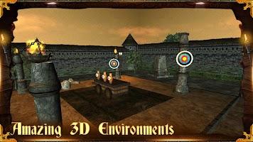 Archery 3D Pro