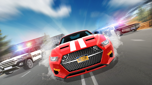 Car Simulator 2 1.30.3 Screenshots 7