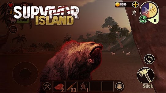 Survivor Island Mod Apk (Free Shopping) 8
