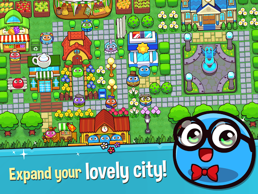 My Boo Town - Cute Monster City Builder 2.0.2 screenshots 9