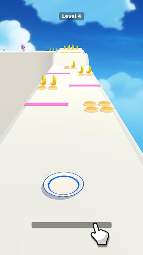 Pancake Run 3.5 screenshots 1