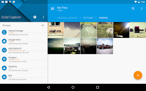 Solid Explorer File Manager MOD APK 2.8.12 (PAID Unlocked) 13