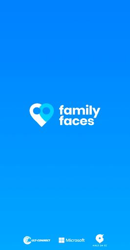 Family Faces screenshot 1