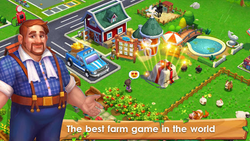 Dream Farm : Harvest Moon 1.8.4 screenshots 1