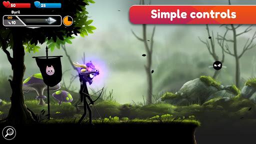 Stickman Archer Online  screenshots 5
