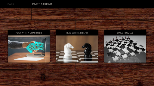 Chess - Play With Your Friends modavailable screenshots 1