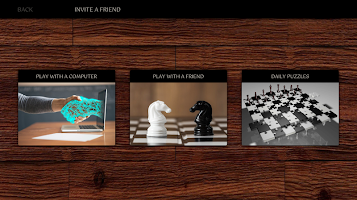 Chess - Play With Your Friends