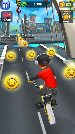 Bike Blast- Bike Race Rush 4.3.2 screenshots 6