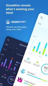 GlassWire Data Usage Monitor 3.0.369r