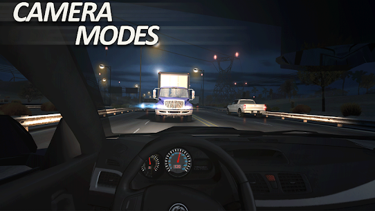 Traffic Tour- Traffic Rider & Car Racer game 11