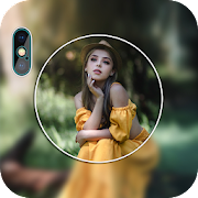 Blur Photo Editor - Auto Blur Background DSLR