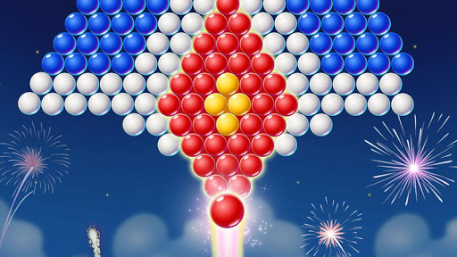 Bubble Shooter 110.0 screenshots 7