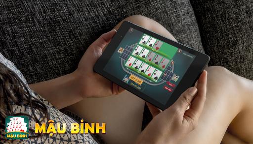 Mu1eadu Binh - Binh Xu1eadp Xu00e1m 1.5.0 screenshots 4
