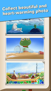 Foodie Frog - World Tour
