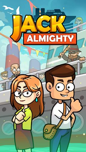 Jack Almighty 0.0.16 screenshots 8