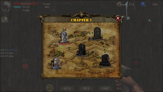 Tomb Hunter Mod 1.0.80 Apk (Unlimited money) 1