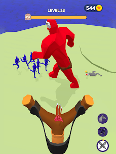 Throw and Defend MOD APK 1.0.55 (Unlimited Money) 10