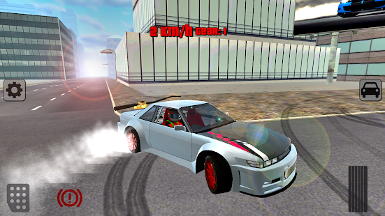 Tuning Car Simulator Screenshot