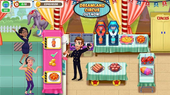 Cooking My Story MOD APK (Unlimited Diamonds) Download 7