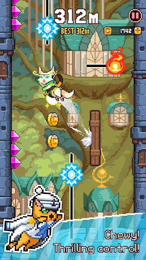 Cat Jump 1.1.31 screenshots 4
