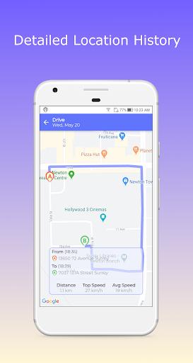 Lokaytr - Family Locator & Finder, GPS Tracker App apktram screenshots 5