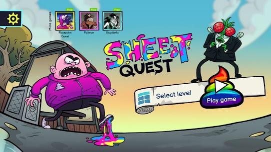 Free Sheet Quest Apk Download 2021 3