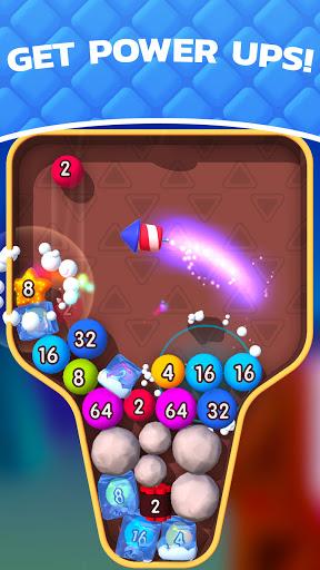 Bubble Buster 2048 screenshots 5