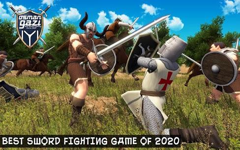 Osman Ghazi Sword Game Apk 3