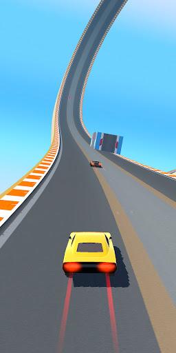 Racing Master: Crazy Speed Car 3D  screenshots 1