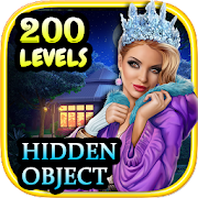 Hidden Objects Games 200 Levels : House Mystery