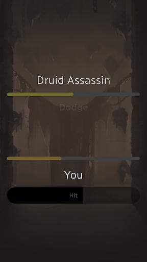 Untold RPG - Text Adventure  screenshots 5