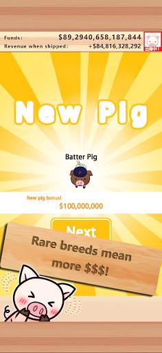 Piggy Clicker  screenshots 4