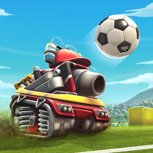 Pico Tanks: Multiplayer Mayhem 47.1.0