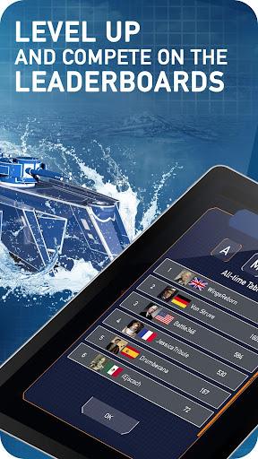 Fleet Battle - Sea Battle Screenshots 12