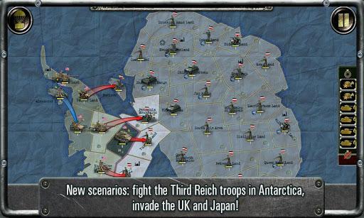Strategy & Tactics: USSR vs USA 1.0.20 screenshots 4