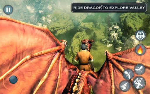 Game of Dragons Kingdom - Training Simulator 2020 1.1.6 screenshots 2