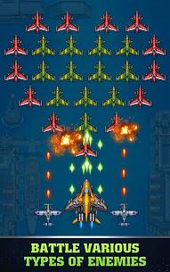 1945 Air Force: Airplane games 9