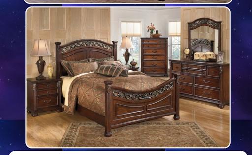 Wooden Bed Designs 1.0 Screenshots 3