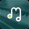 좋은 음악 가득 다온 뮤직 - 음악다운 플레이 app apk icon