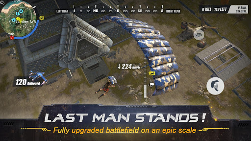 RULES OF SURVIVAL 1.610354.502717 Screenshots 4