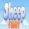 Sheep Fight game apk icon