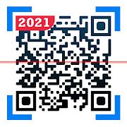 QR, Barcode Scanner, Reader & Maker