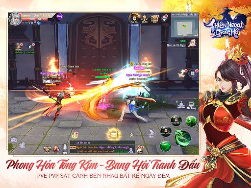 Thiu00ean Ngou1ea1i Giang Hu1ed3 - Thien Ngoai Giang Ho apktram screenshots 17