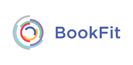 BookFit – Apps on Google Play