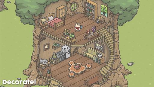 Tsuki's Odyssey  screenshots 1