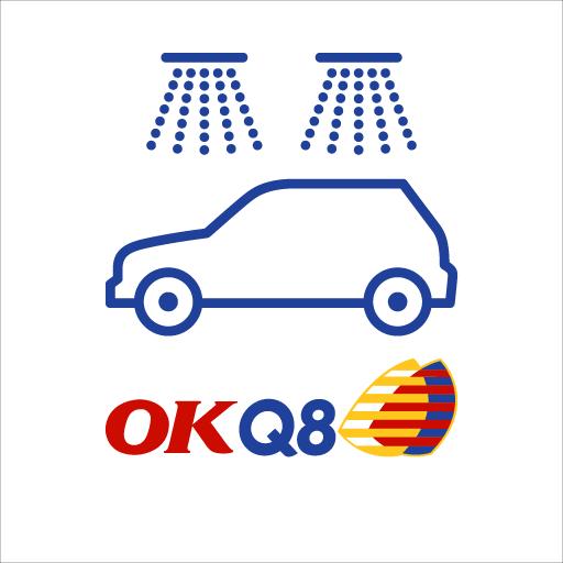OKQ8 Biltvätt