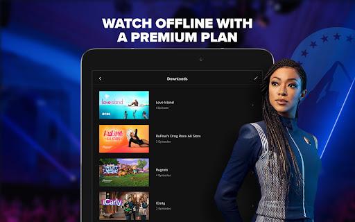Paramount+ | Watch Live Sports, News & Originals apktram screenshots 24