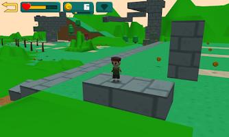 Jabrix Adventure 3D
