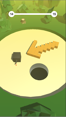 Hole Block Busterのおすすめ画像2